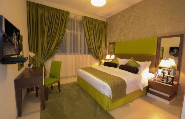 фото отеля Al Waleed Palace Hotel Apartments Al Barsha изображение №9