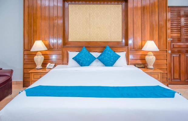 фотографии отеля Tony Resort изображение №55