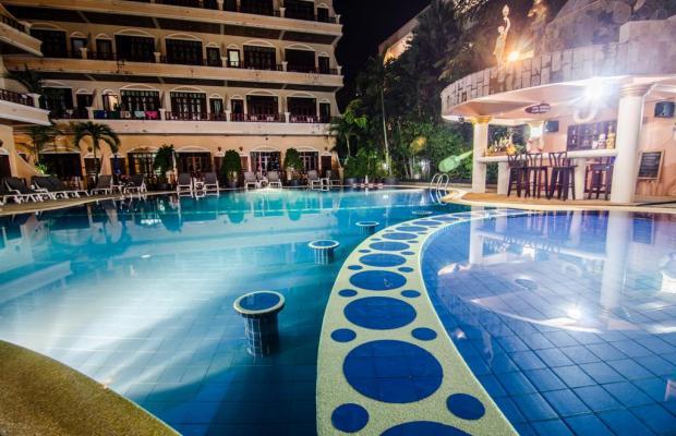 фото Tony Resort изображение №50