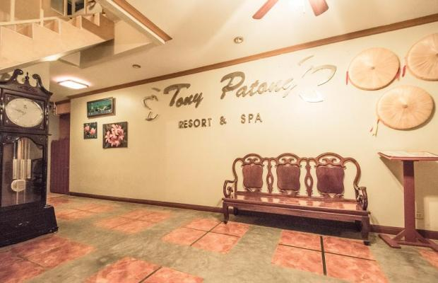 фотографии Tony Resort изображение №32
