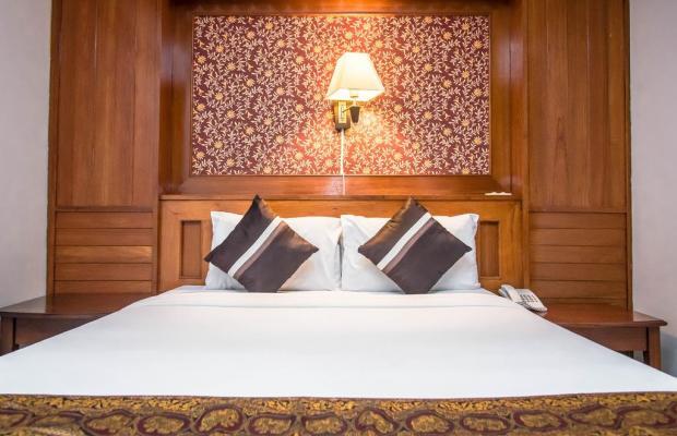 фотографии отеля Tony Resort изображение №27