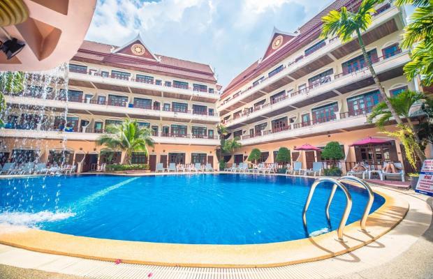 фото Tony Resort изображение №22