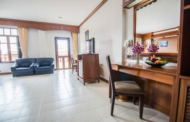 фото отеля Tony Resort изображение №21