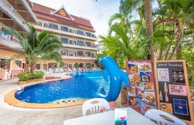 фотографии Tony Resort изображение №20
