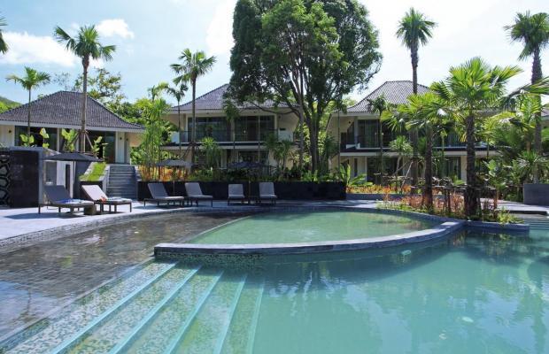 фотографии отеля Mandarava Resort & Spa изображение №51