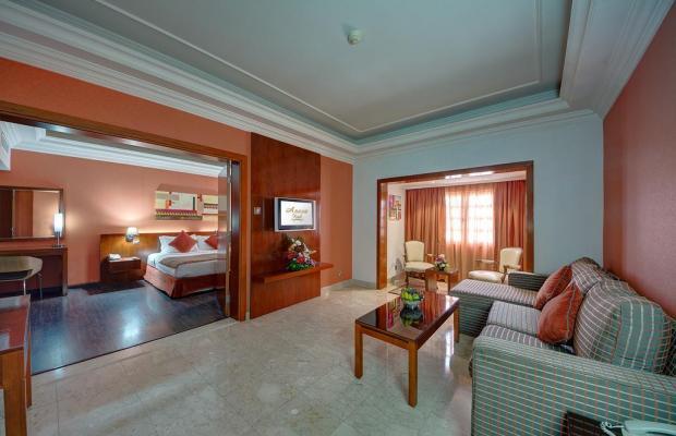 фотографии отеля Ascot изображение №7