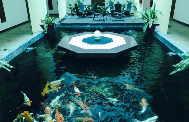фотографии отеля Mei Zhou Phuket изображение №31