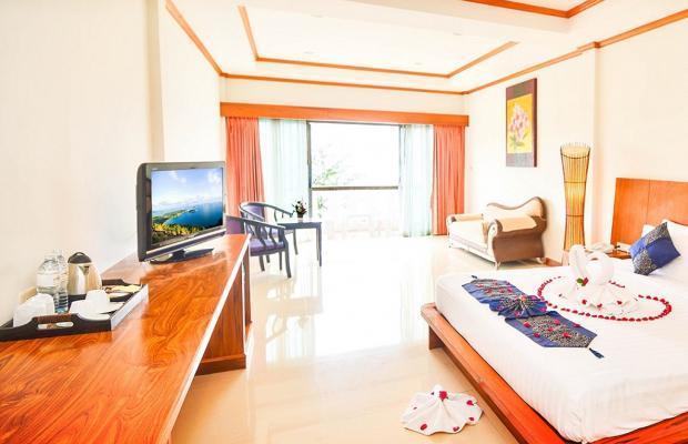 фото отеля Tri Trang Beach Resort изображение №29