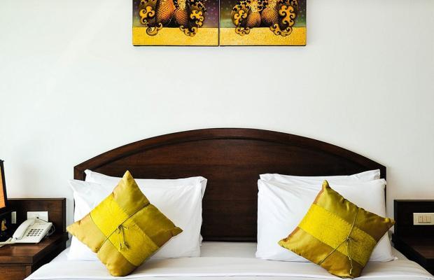 фото отеля Tri Trang Beach Resort изображение №25