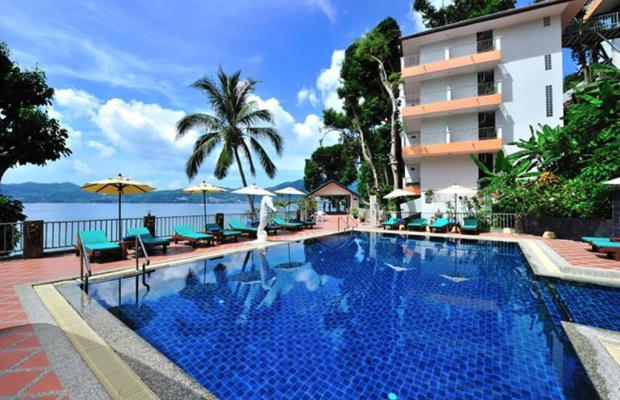 фото отеля Tri Trang Beach Resort изображение №13