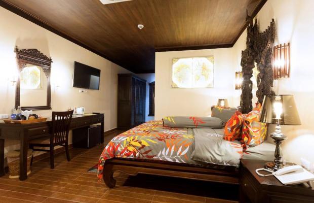 фотографии отеля Tropica Bungalow изображение №15