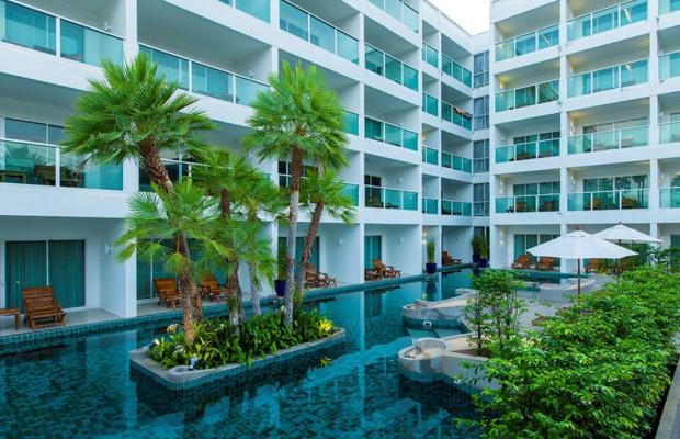 фотографии Chanalai Romantica Resort (ex. Tropical Resort Kata Beach) изображение №36
