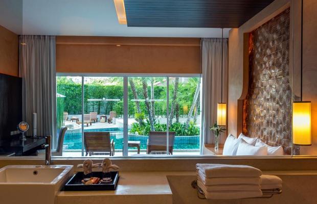 фото отеля Chanalai Romantica Resort (ex. Tropical Resort Kata Beach) изображение №29