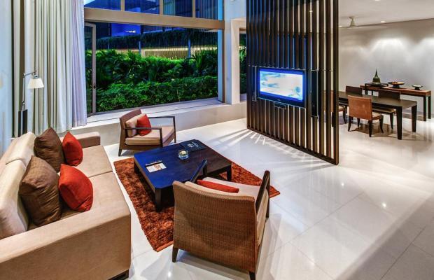 фото отеля Twinpalms Phuket изображение №49