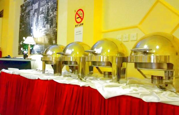 фотографии отеля Deebaj Al Khabisi Plaza изображение №15