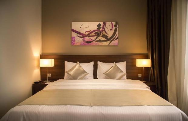 фотографии отеля Tulip Inn Ras Al Khaimah изображение №7