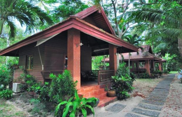 фотографии отеля Baan Mai Cottages & Restaurant изображение №27