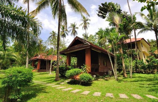 фотографии отеля Baan Mai Cottages & Restaurant изображение №11