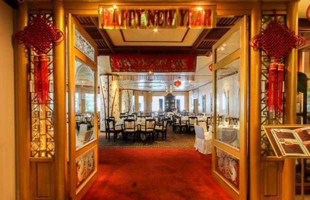 фотографии отеля Royal Phuket City изображение №27