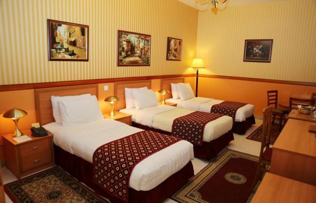 фотографии отеля California изображение №19