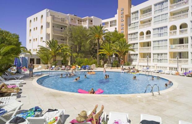 фотографии отеля BH Reco des Sol изображение №3
