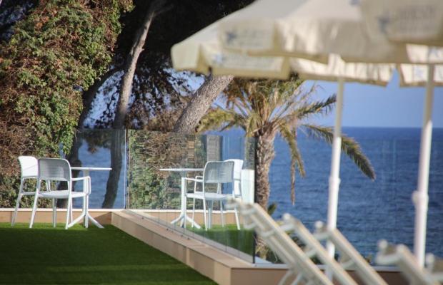 фото отеля Iberostar Santa Eulalia (ex. Club Augusta) изображение №45