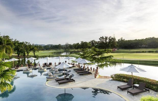 фото отеля Laguna Holiday Club Phuket Resort изображение №1