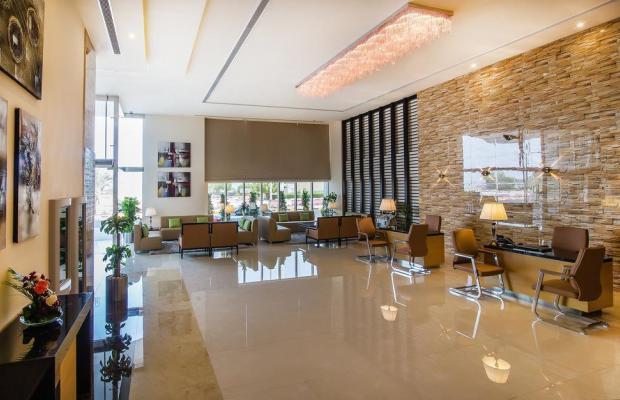 фото отеля Landmark Hotel Fujairah изображение №13