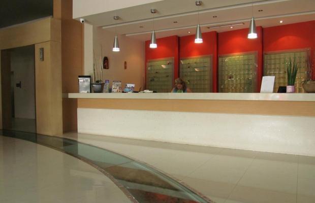 фотографии Cathrin Hotel изображение №12