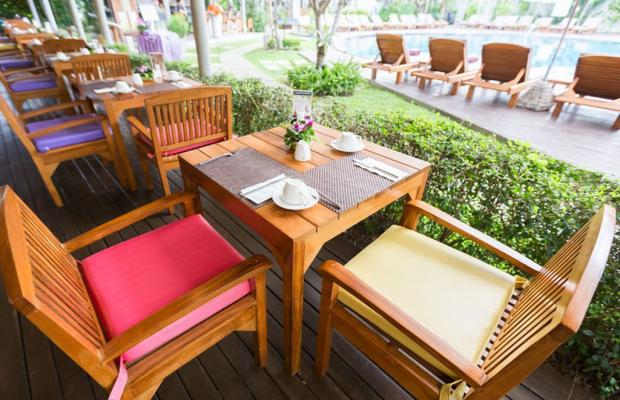 фотографии отеля Metadee Resort & Villas изображение №31