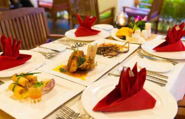 фото отеля Metadee Resort & Villas изображение №25