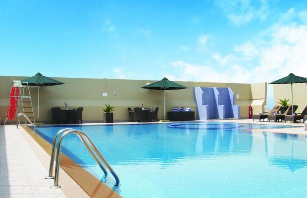 фотографии отеля Al Khoory Hotel Apartments изображение №3