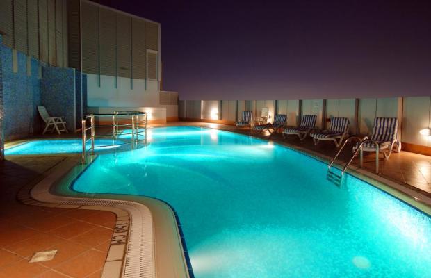фото отеля Xclusive Clover Hotel Apartments (ex. Park Inn by Radisson Hotel Apartments Al Rigga) изображение №25