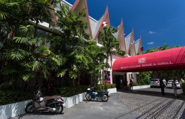 фото The Boathouse Phuket (ex. Boathouse by Montara; Mom Tri's Boathouse) изображение №30