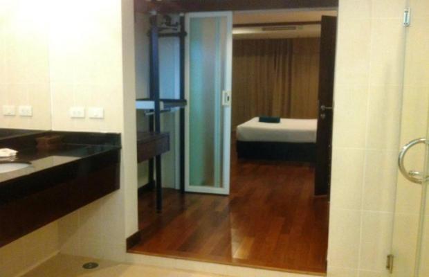 фотографии отеля Karon View Condo изображение №7
