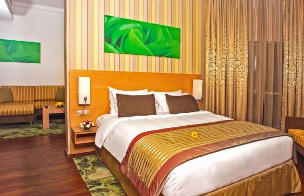 фотографии отеля Al Khoory Executive Hotel, Al Wasl (ex. Corp Executive Al Khoory Hotel) изображение №23