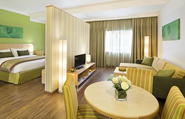 фото Al Khoory Executive Hotel, Al Wasl (ex. Corp Executive Al Khoory Hotel) изображение №22