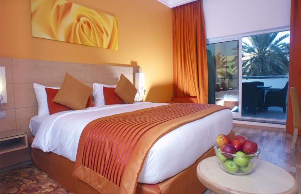 фотографии отеля Al Khoory Executive Hotel, Al Wasl (ex. Corp Executive Al Khoory Hotel) изображение №15