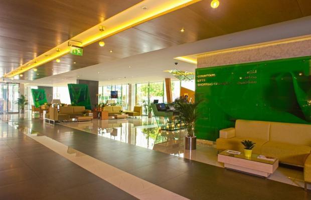 фото отеля Al Khoory Executive Hotel, Al Wasl (ex. Corp Executive Al Khoory Hotel) изображение №13