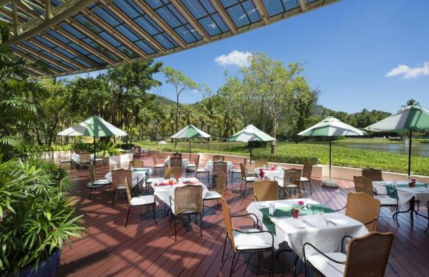 фотографии отеля Hilton Phuket Arcadia Resort & Spa изображение №71