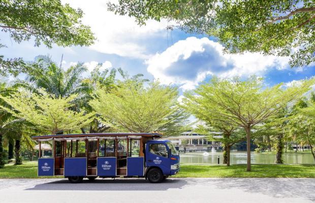 фотографии отеля Hilton Phuket Arcadia Resort & Spa изображение №67