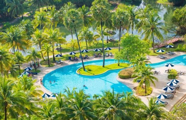 фото Hilton Phuket Arcadia Resort & Spa изображение №62