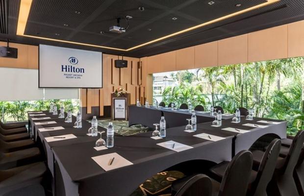 фотографии Hilton Phuket Arcadia Resort & Spa изображение №48