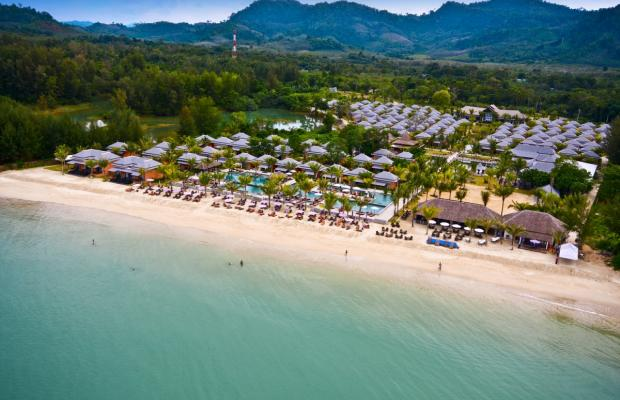 фотографии отеля Beyond Resort Karon (ex. Karon Beach Resort & Spa) изображение №3