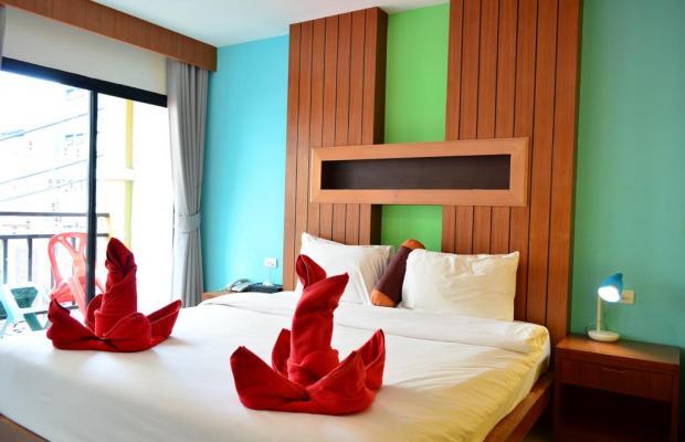 фото Centro @ Sansabai (ex. Phil Boutique Hotel @ Sansabai) изображение №30