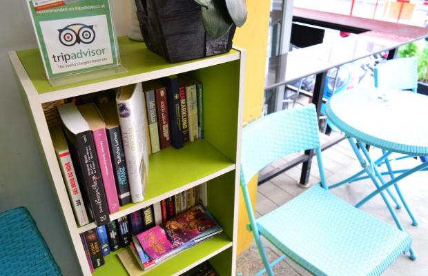 фотографии Centro @ Sansabai (ex. Phil Boutique Hotel @ Sansabai) изображение №4