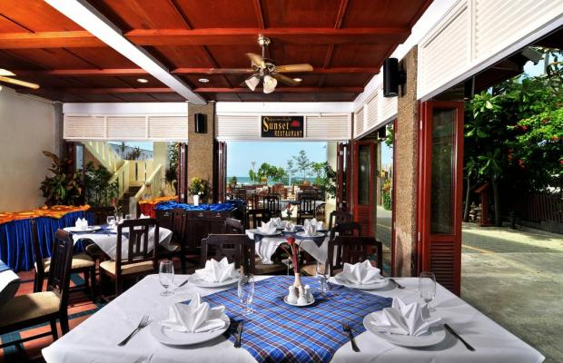 фотографии отеля Karon Princess Hotel изображение №19