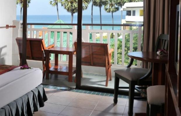 фотографии отеля Karon Princess Hotel изображение №11
