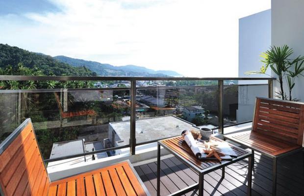 фотографии отеля Lae Lay Suites изображение №15