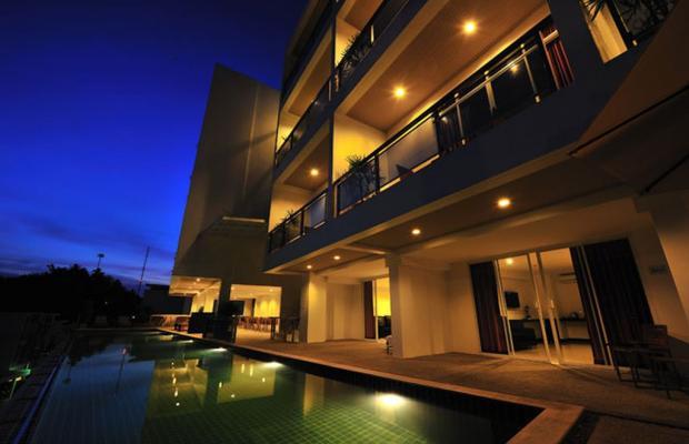 фото Lae Lay Suites изображение №2